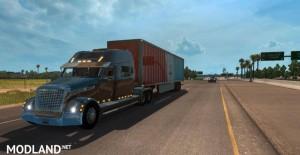 Concept Truck - Flight of Fantasy v 1.0